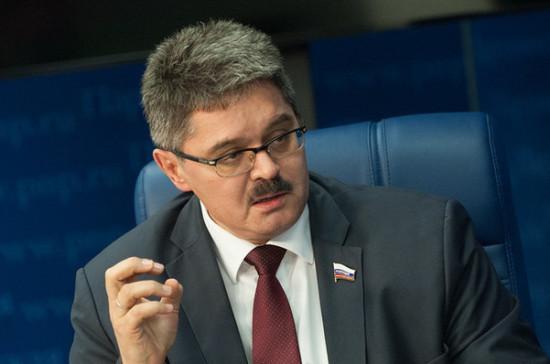 Сенатор Широков считает, что нужно обновить систему госгарантий для жителей Крайнего Севера