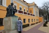 Правнучка Айвазовского поблагодарила Крым за название аэропорта в честь художника