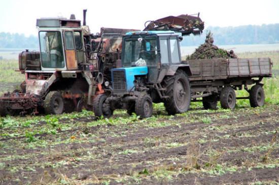 Государство поддержит фермерские стартапы деньгами