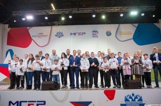 Турчак: «Форум маленьких героев» может стать ежегодным