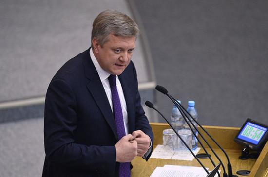 Вяткин рассказал о бюджете поддержки добровольчества