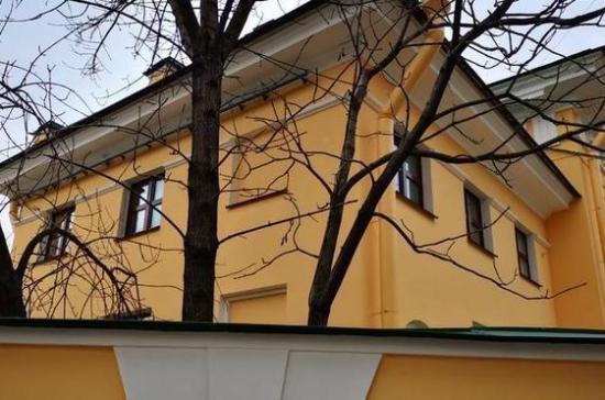В Петербурге отреставрировали бывшее здание Гауптвахты на Сенной площади