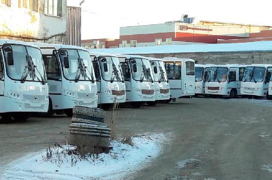 СМИ: в Иванове появятся новые автобусы