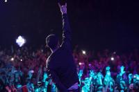 В Госдуме предложили включить рэп в программу «Голубых огоньков»