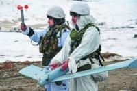 Зачем нужны роботы в Арктике