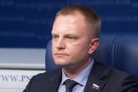 Депутат Сухарев предложил поднять затонувшую подлодку «Морж»