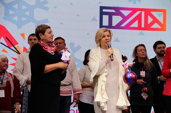 Пилюс: выставка новогодней продукции в Туле показывает красоту народных промыслов
