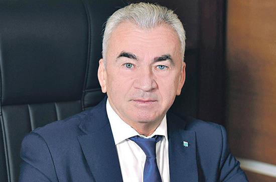 Сергей Бебенин: нам не впервой становиться пионерами