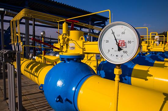 ФТС сообщила о росте доходов от экспорта российских нефти и газа