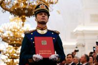 Российская конституция доказала свою актуальность
