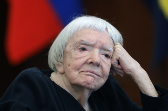 Володин выразил соболезнования в связи со смертью Людмилы Алексеевой