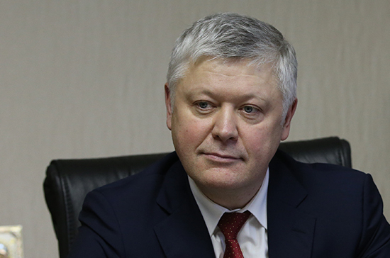 Пискарёв: в Москве пройдёт конференция по вопросам кибербезопасности стран Ближнего Востока