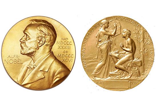 Какая семья в полном составе получила Нобелевскую премию