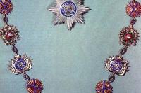 Когда и кем был учреждён орден Андрея Первозванного