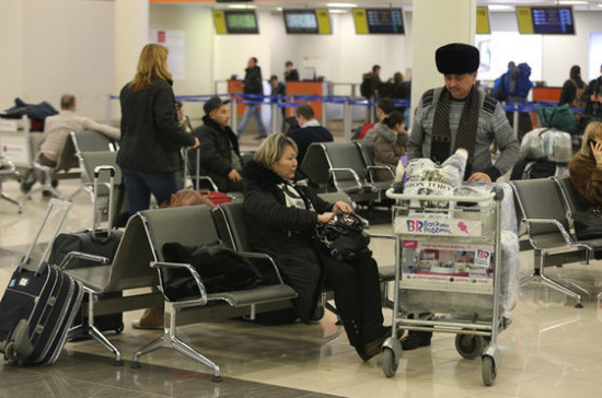 Туроператор отказался платить «ИрАэро» за перевозку клиентов из Китая