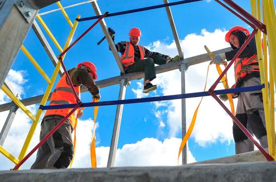 Участников долевого строительства станут проверять чаще