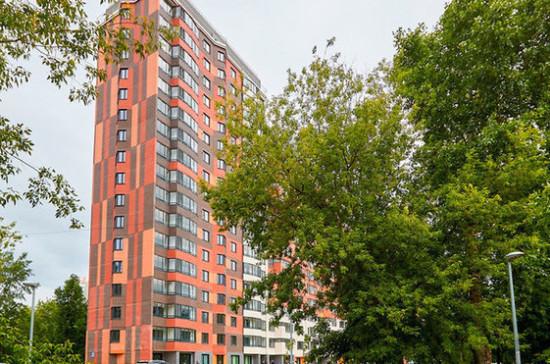 Переход на эскроу-счета увеличит спрос на квартиры, считает экономист