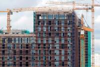 Проблемные жилые комплексы обеспечат социальной инфраструктурой