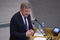 Депутат объяснил, зачем приравнивать оскорбление государства к мелкому хулиганству