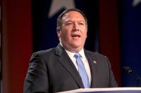 Помпео призвал Совбез ООН не снимать эмбарго на поставки оружия Ирану в 2020 году
