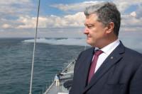 Порошенко назвал началом войны инцидент в Керченском проливе