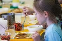Закон о детском питании будет принят в весеннюю сессию