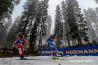 Союз биатлонистов России получил уведомление о начале следственных действий в Австрии