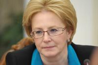 Минздрав раскритиковал рацион питания россиян
