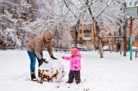 Как помогут семьям с детьми