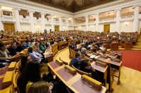 Депутаты стран СНГ будут писать законы для цифровой экономики