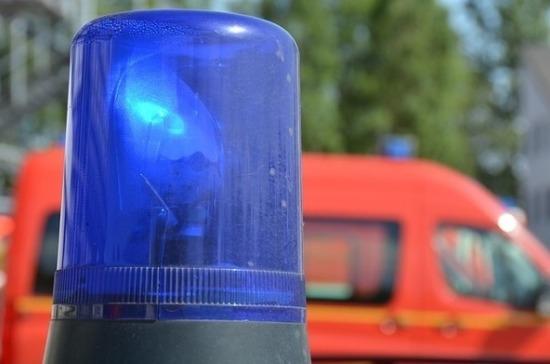 СМИ: крупная авария под Красноярском, пострадало свыше 10 человек