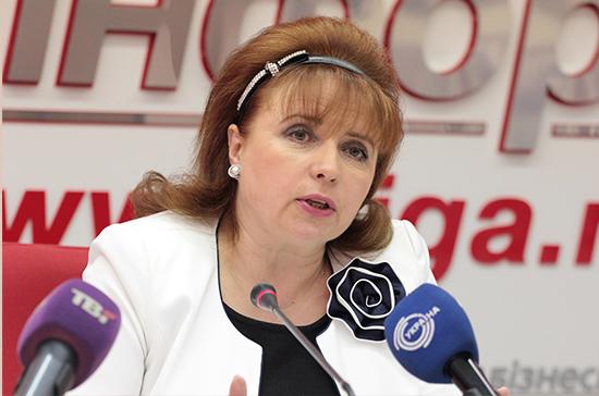 Первый украинский омбудсмен отметила вклад российских правозащитников в демократию