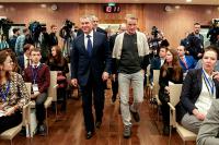 Государственная Дума будет собирать молодых политиков ежегодно