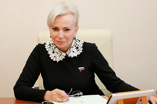 Ковитиди прокомментировала принятие резолюции ООН о «милитаризации» Крыма