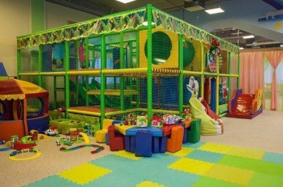 Игровые комнаты в торговых центрах предлагают узаконить