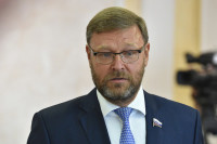 Косачев рассказал о возможных последствиях резолюции Генассамблеи ООН по Крыму