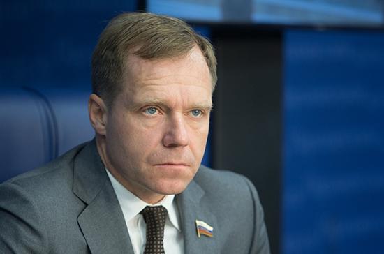Оценка эффективности госконтроля по числу нарушений и суммам штрафов недопустима, считает Кутепов