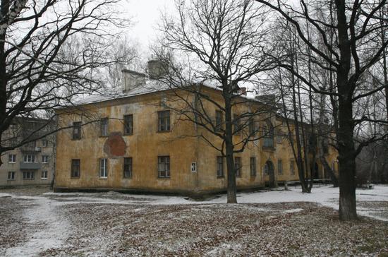 Более 2,2 тысячи многоквартирных домов отремонтировали в Подмосковье с начала года