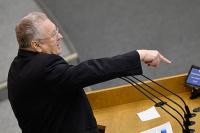 Россия потеряла от сотрудничества с ПАСЕ 4 млрд евро, заявил Жириновский