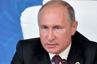 Президент поручил разработать меры господдержки производства продукции гражданского назначения