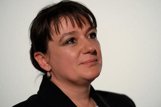 Анастасия Мельникова защитила «Петербург»