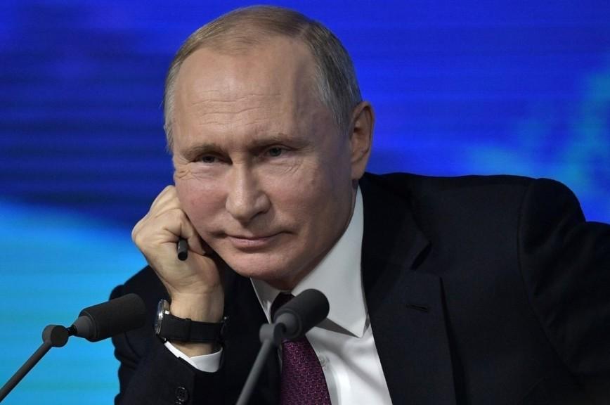 Когда Путин снова женится