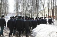 Путин заявил о недопустимости пыток в тюрьмах и колониях