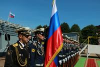 Путин: нужна ответственность за надругательство над символами государства в Интернете