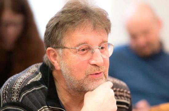 Леонид Ярмольник приветствовал принятие закона об ответственном обращении с животными