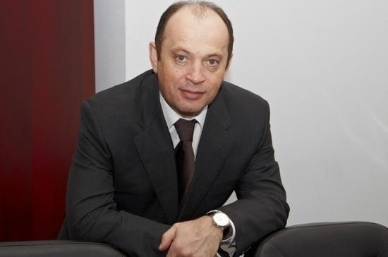 Прядкин объяснил, почему не будет баллотироваться на пост главы РФС