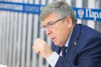Рязанский рассказал, как пройдёт индексация пенсий в 2019 году