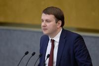 Орешкин назвал начало 2019 года самым сложным периодом для российской экономики