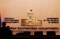Руководители Армении обсудили роль парламента в жизни страны