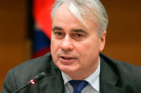 Завальный надеется, что проект об интеллектуальном учёте газа подготовят в 2019 году